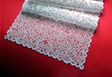 idrija lace - interior design